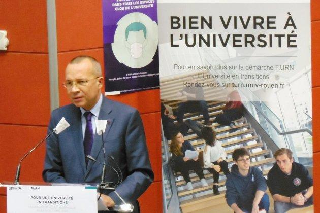 L'universitélabellisée pour le développement durable