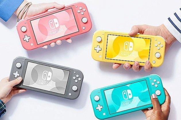 Cinq albums marquants de 2020 et une Nintendo Switch Lite à gagner