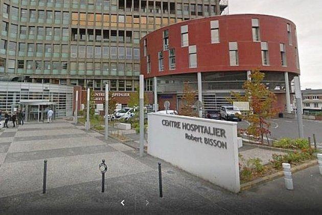 Les visites suspendues au public, sauf exception, à l'hôpital Robert-Bisson