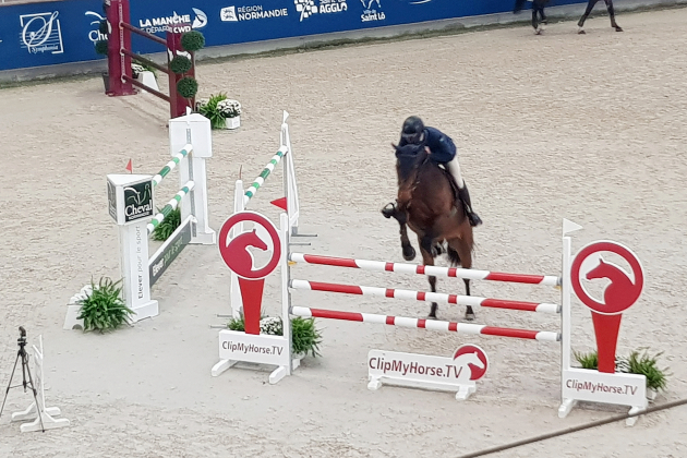 Équitation: un concours 4 étoiles au pôle hippique