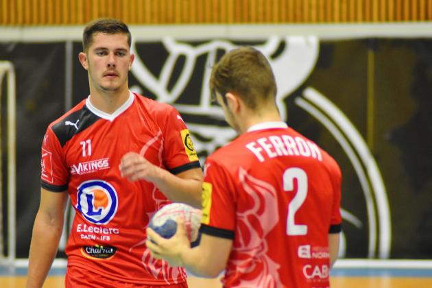 Le handball gèle ses compétitions pour deux semaines