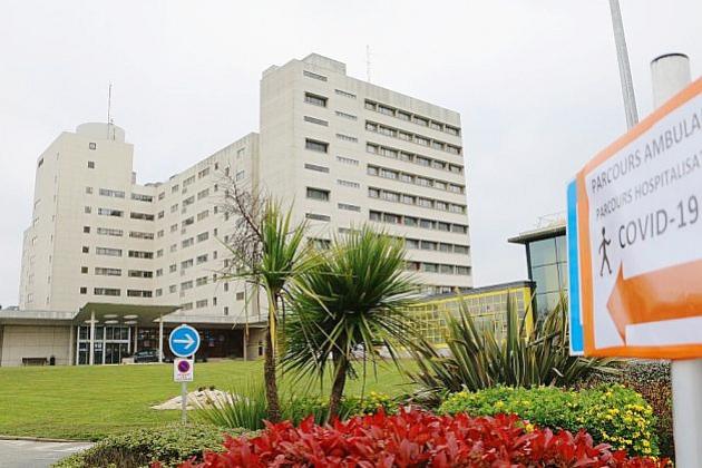 Visites suspendues dans les centres hospitaliers de Saint-Lô et de Coutances