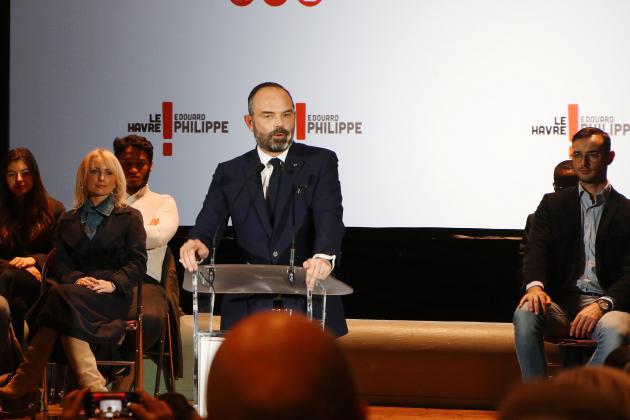 Édouard Philippe intègre le conseil d'administration d'Atos