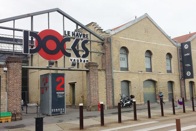 Un restaurant évacué aux Docks Vauban après une odeurincommodante
