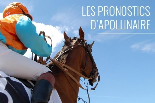Vos pronostics hippiques gratuits pour ce jeudi 29 octobre à Longchamp