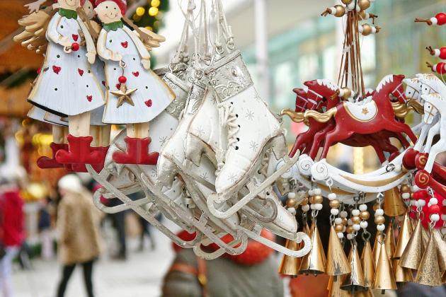 Le marché de Noël est annulé en raison de la situation sanitaire