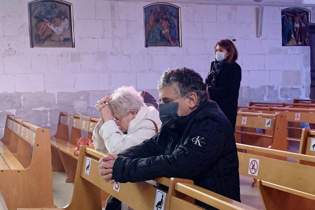 La communauté catholique touchée en plein cœur — Attentat à Nice