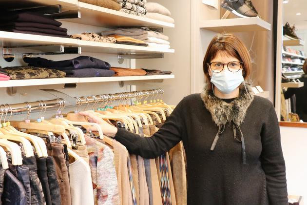 """""""Les boutiques ne sont pas des lieux de contamination"""""""
