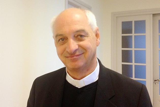 Mgr Le Boulc'h réagit après l'attentat de Nice