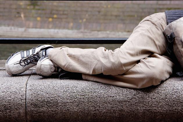 Confinement : un plan d'action pour les sans-abri