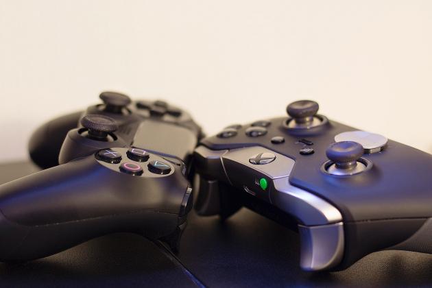 Console : X Box Series X ou Playstation 5 au pied du sapin?
