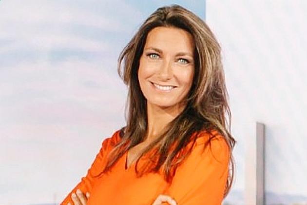 Insolite. Anne-Claire Coudray dérape après la défaite de Donald Trump sur TF1