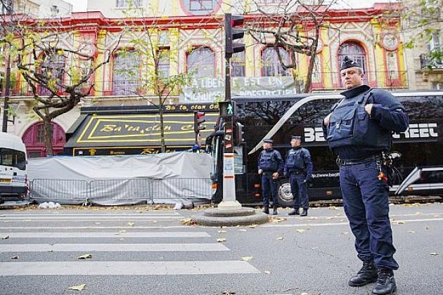 """Attentat terroriste: """"Rien ne sera comme avant mais la vie continue"""""""