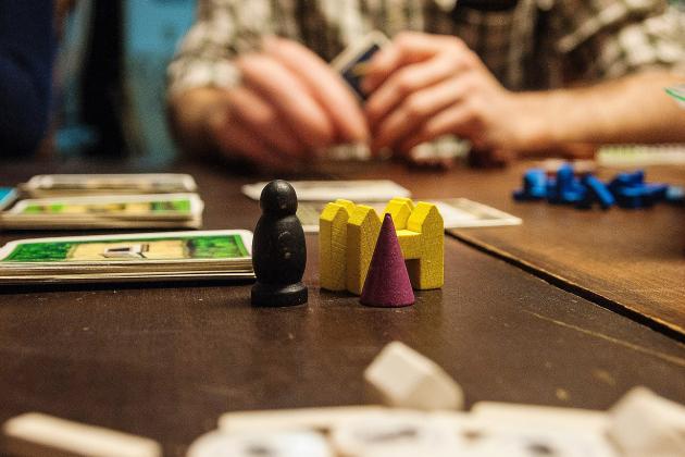 Le Festival du jeu de société propose une version 2.0