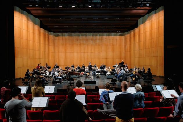 L'Opéra de Rouen va proposer des spectacles en direct sur Internet