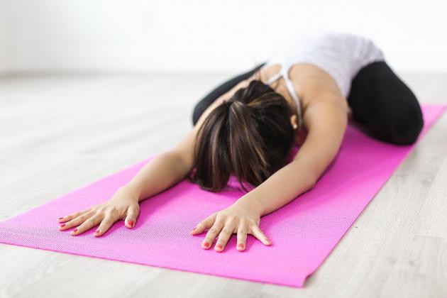 Yoga, renforcement, Tai-chi: des cours en ligne et en direct