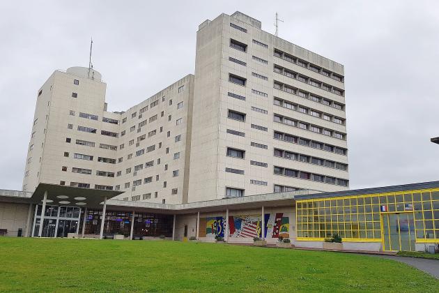 Covid-19: 75 personnes hospitalisées dans le département