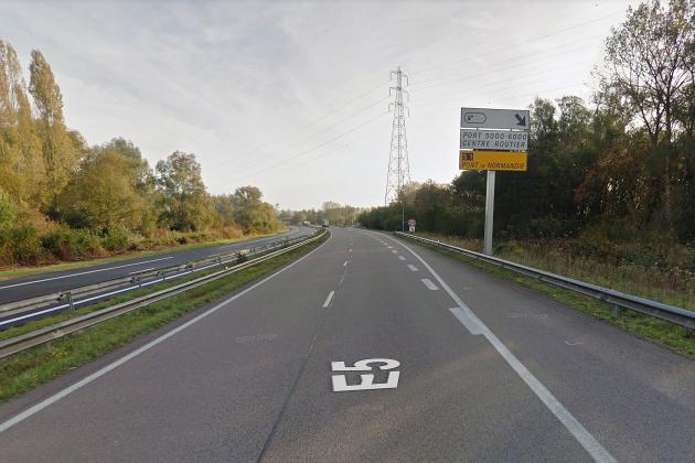 Travaux sur l'A131 : une déviation mise en place
