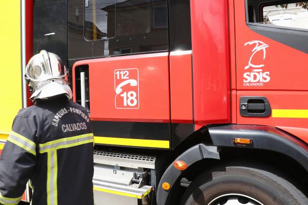 Dégâts dans plusieurs mobil-homes après un incendie