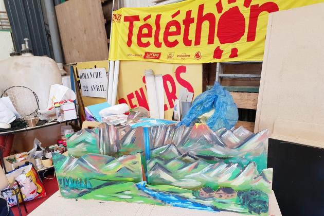 Le Téléthon s'adapte à la crise sanitaire