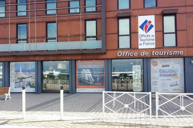 L'office de tourisme se déconfine, sa boutique aussi