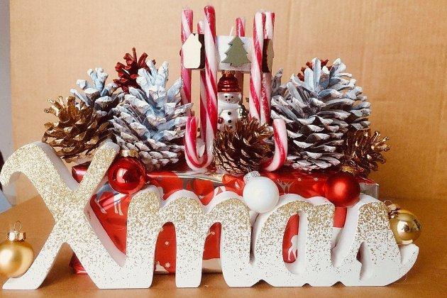 """Un Noël sur-mesure: """"Fêtes"""" le vous-même!"""