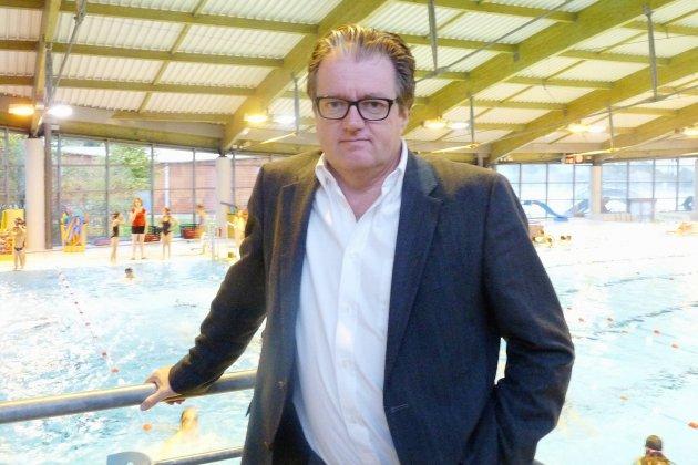 """Philippe Briout, président de la Ligue de Normandie : """"Notre ministre des Sports est invisible"""""""