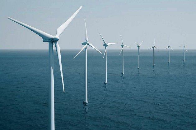 Éolien en mer: les décideurs veulent accélérer et écrivent à la ministre