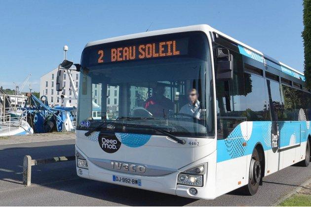 Les transports en commun gratuits les trois prochains week-ends