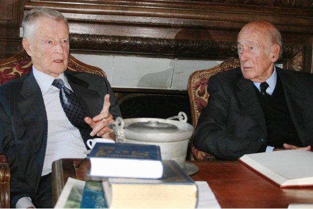 Ancien président dujury du prix Tocqueville, décerné dans le Cotentin
