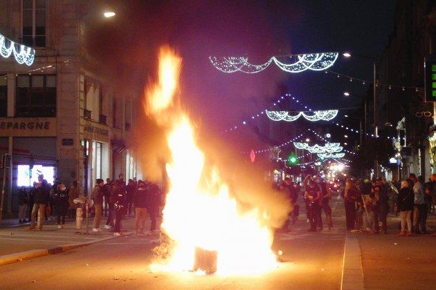 Le préfet interdit les manifestations dans l'hypercentre de Rouen