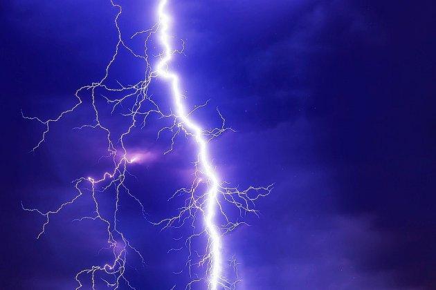 Orage du 11 août : l'état de catastrophe naturelle reconnu