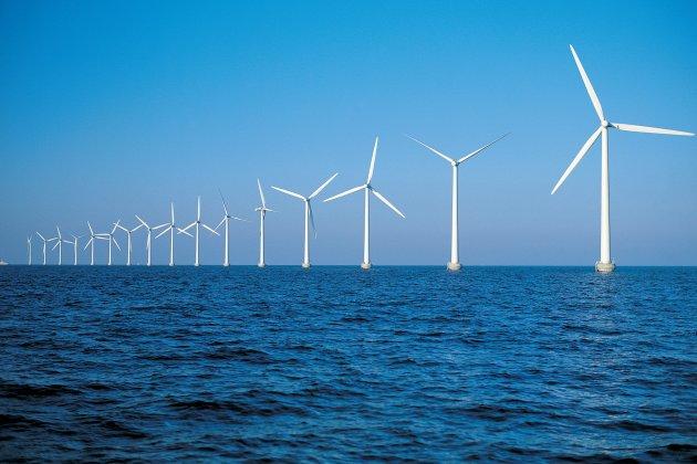 Le 4e parc éolien en mer sera implanté au large du Cotentin