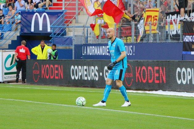 Football (Ligue 2). Face à Grenoble, le SM Caen conserve son invincibilité à domicile