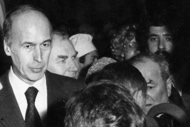 La Ville rend hommage à l'ancien Président Valéry Giscard d'Estaing