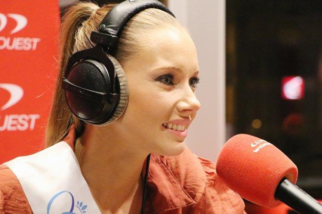 Découvrez la note d'Amandine Petit, Miss Normandie 2020