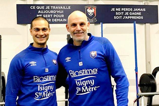 A Caen, on se blesse moins qu'ailleurs : les explications du coach Pascal Dupraz