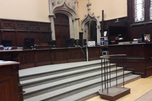 Prison avec sursis pourun ancien curé accusé d'agressions sexuelles