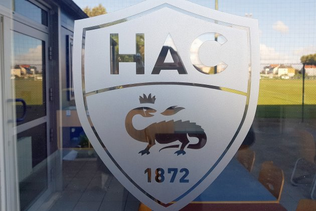 Football (Ligue 2). Défaite cruelle pour le HAC à Toulouse après un festival de buts (4-3)