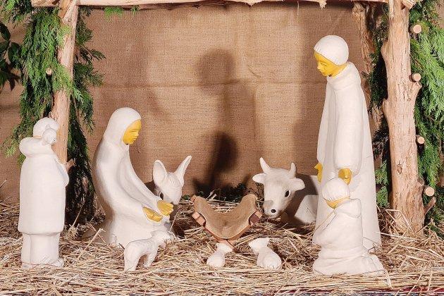 La messe de Noël en direct sur Tendance Ouest