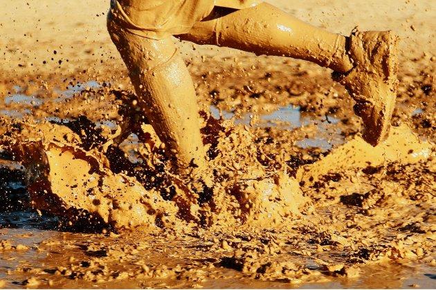Course d'obstacles Mud d'Ouche: bientôt les inscriptions