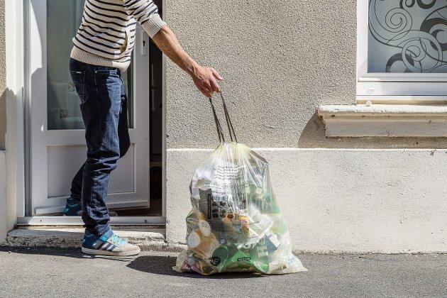 Fêtes de fin d'année : les jours de collecte de déchets ménagers décalés