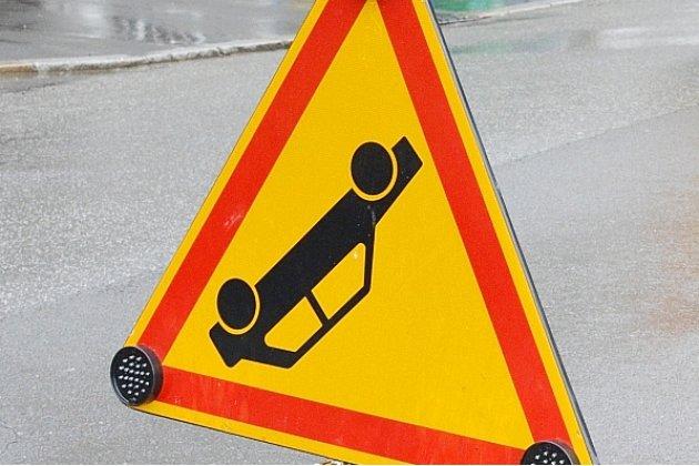 Un piéton tué, renversé par une voiture