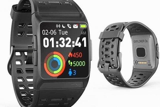 Gagnez une montre connectée Wee plug avec Tendance Ouest!