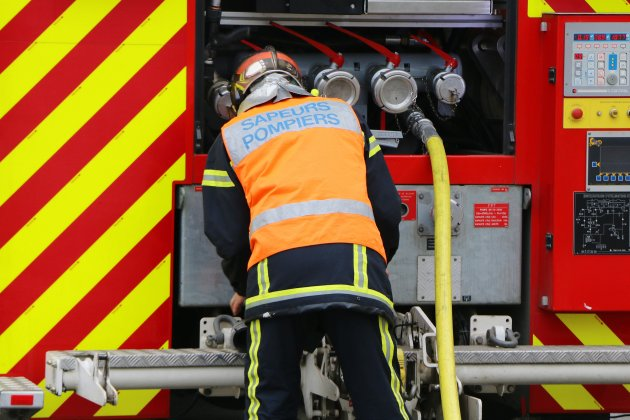Près de Saint-Valery-en-Caux. Une femme de 71 ans brûlée dans l'incendie de sa maison