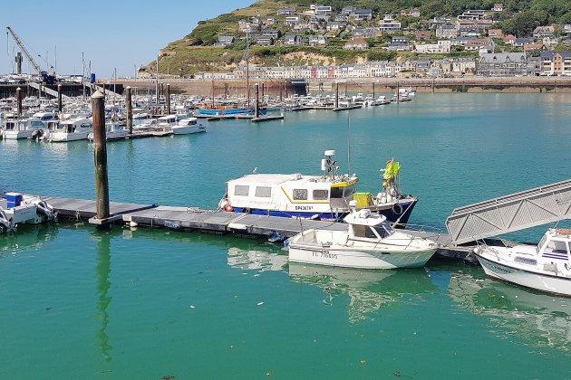 Naufrage du Mordu: un rapport pointe le lourd chargement du bateau