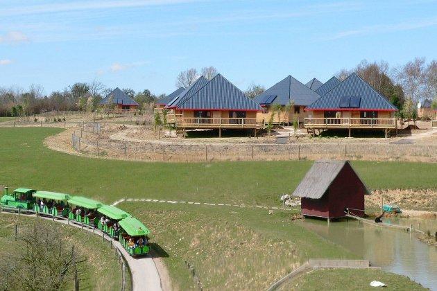 Emploi: le parc zoologique de Cerzarecrute