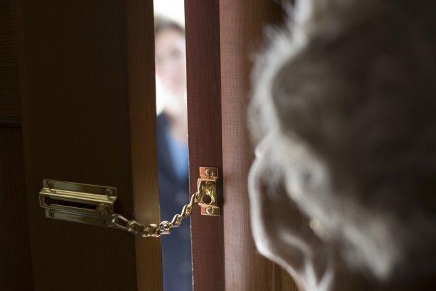 Vigilance, de faux agents EDF se rendent chez des personnes âgées