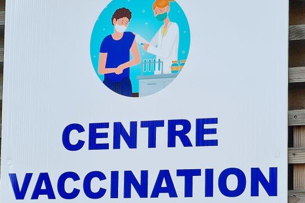 Vallée de la Haute-Sarthe: transport gratuit pour aller se faire vacciner