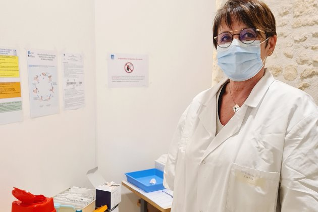 Des soignants retraités solidaires pour lutter contre le virus